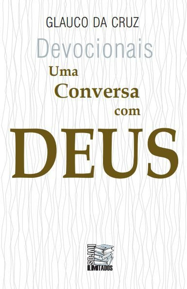Devocionais: uma conversa com Deus