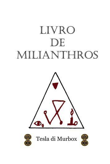 Livro de Milianthros
