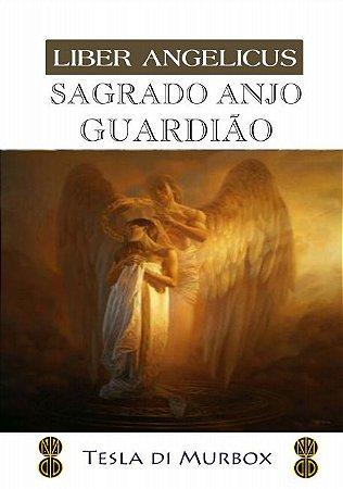 Sagrado Anjo Guardião; Coleção Liber Angelicus