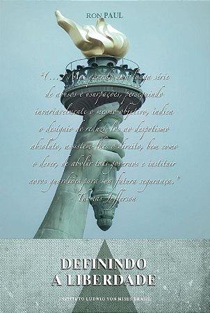Definindo a liberdade