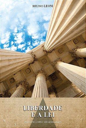 Liberdade e a lei