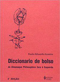 Diccionario de bolso do almanaque philosophico