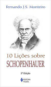 10 lições sobre Schopenhauer