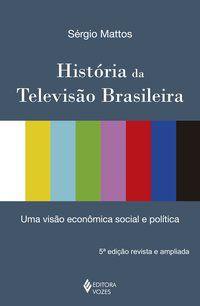 História da televisão brasileira