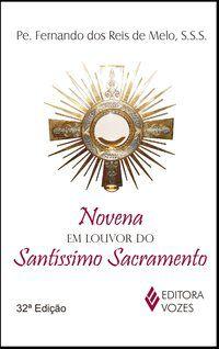 Novena em louvor do Santíssimo Sacramento