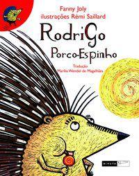 Rodrigo porco-espinho