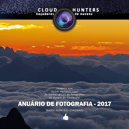 CLOUD HUNTERS - ANUÁRIO DE FOTOGRAFIA - 2017