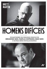 Homens difíceis
