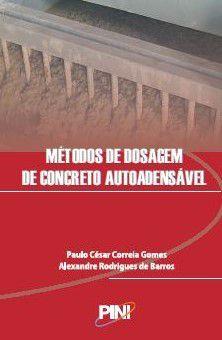 Métodos de Dosagem de Concreto Autoadensável