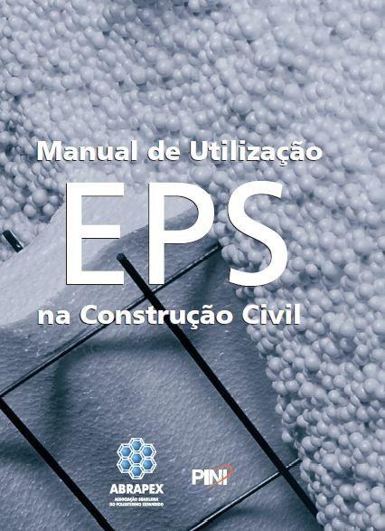 Manual de Utilização EPS na Construção Civil