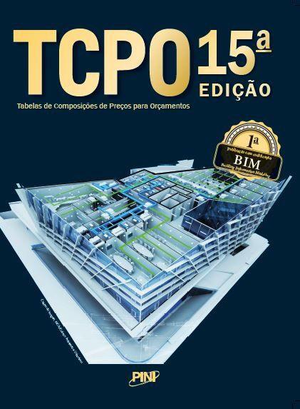 TCPO BIM 15ª edição