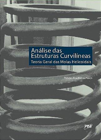Análise das Estruturas Curvilíneas