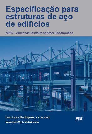 Especificação para Estrutura de Aço de Edifícios - AISC