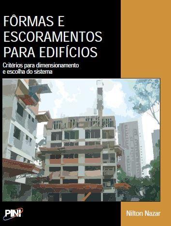 Fôrmas e Escoramentos para Edifícios