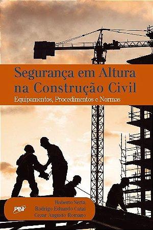 Segurança em Altura na Construção Civil