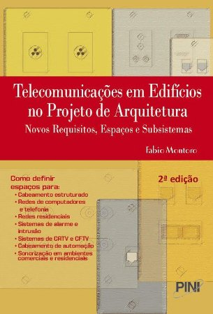 Telecomunicações em Edifícios no Projeto de Arquitetura