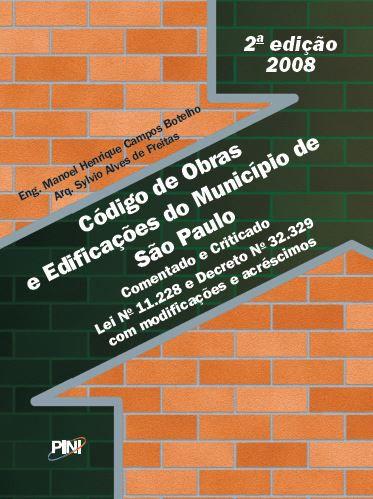 Código de Obras e Edificações do Município de São Paulo