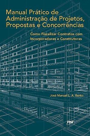 Manual Prático de Administração de Projetos