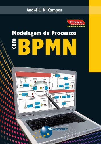 Modelagem de Processos com BPMN 2a edição