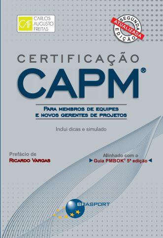 Certificação CAPM (2a. edição)