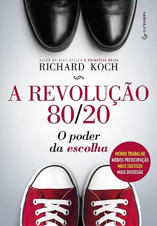 A revolução 80/20