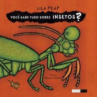 Você sabe tudo sobre insetos?
