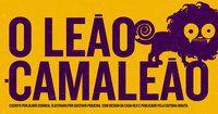 O leão-camaleão