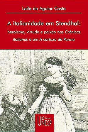 Italianidade Em Stendhal, a