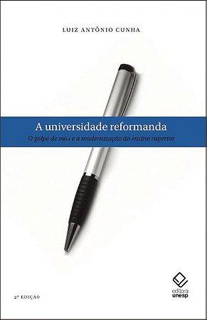 Universidade Reformanda, a