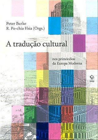 Tradução Cultural, a