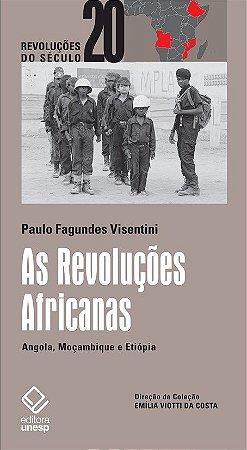 Revoluções Africanas, as