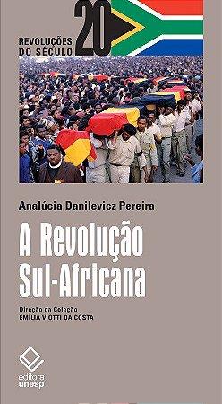 Revolução Sul-africana, a