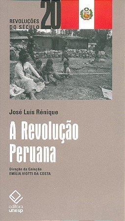 Revolução Peruana, a