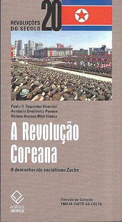 Revolução Coreana, a
