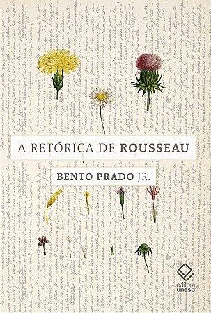 Retórica de Rousseau, a