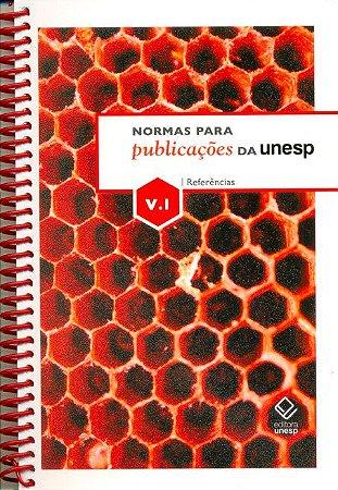 Normas para Publicações da Unesp – Vol. 1