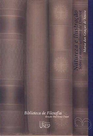 Natureza e Ilustração: Sobre o Materialismo de Diderot