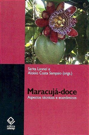Maracujá-doce