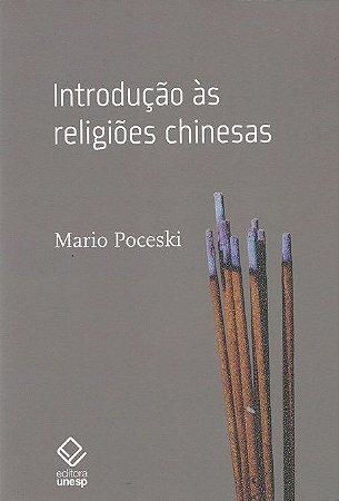 Introduçao Às Religiões Chinesas