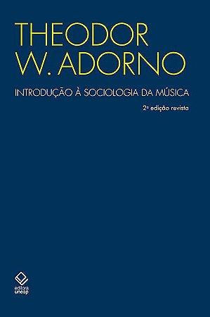Introdução à Sociologia da Música