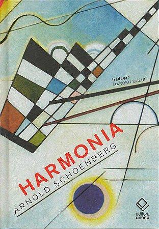 Harmonia - 2ª Ediçao