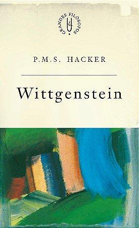 Grandes Filósofos - Wittgenstein