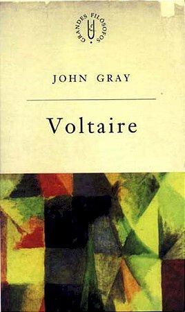 Grandes Filósofos - Voltaire