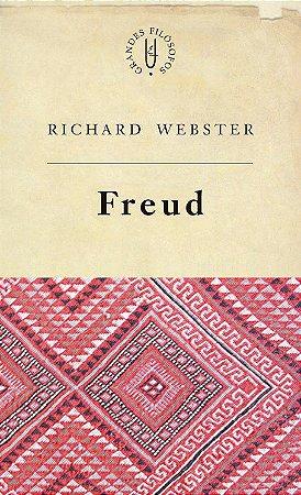 Grandes Filósofos - Freud