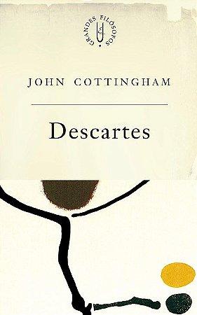 Grandes Filósofos - Descartes