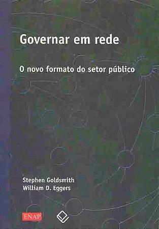 Governar Em Rede