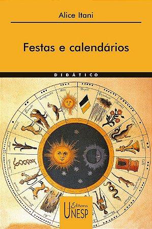 Festas e Calendários