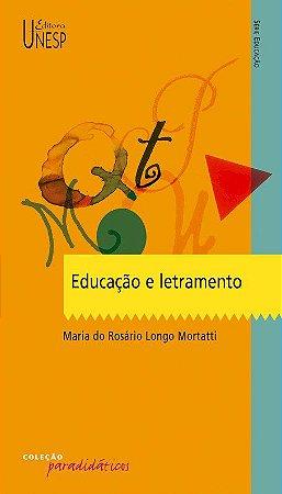 Educação e Letramento