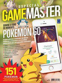 Especial GameMaster - Pokémon Go
