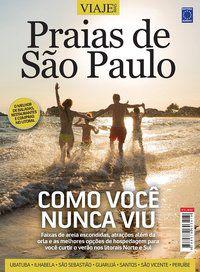 Especial Viaje Mais - Praias de São Paulo Edição 3